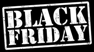 BLACK FRIDAY….TAMBIEN EN CLINICA SAN BERNARDO